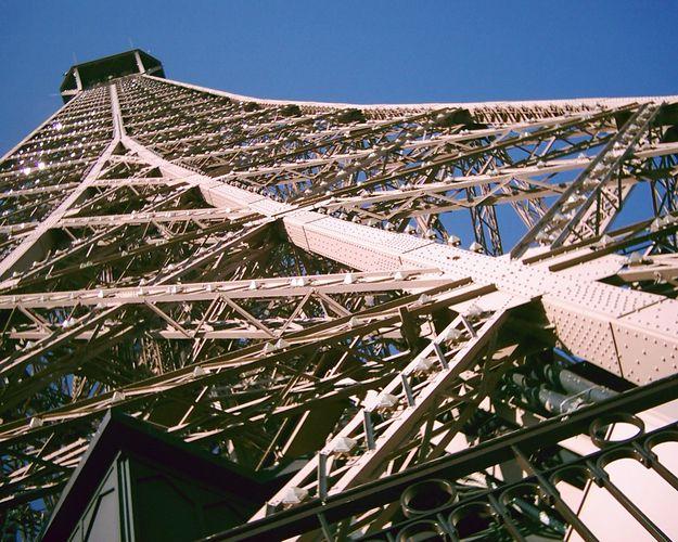 Eiffelturm 20050614