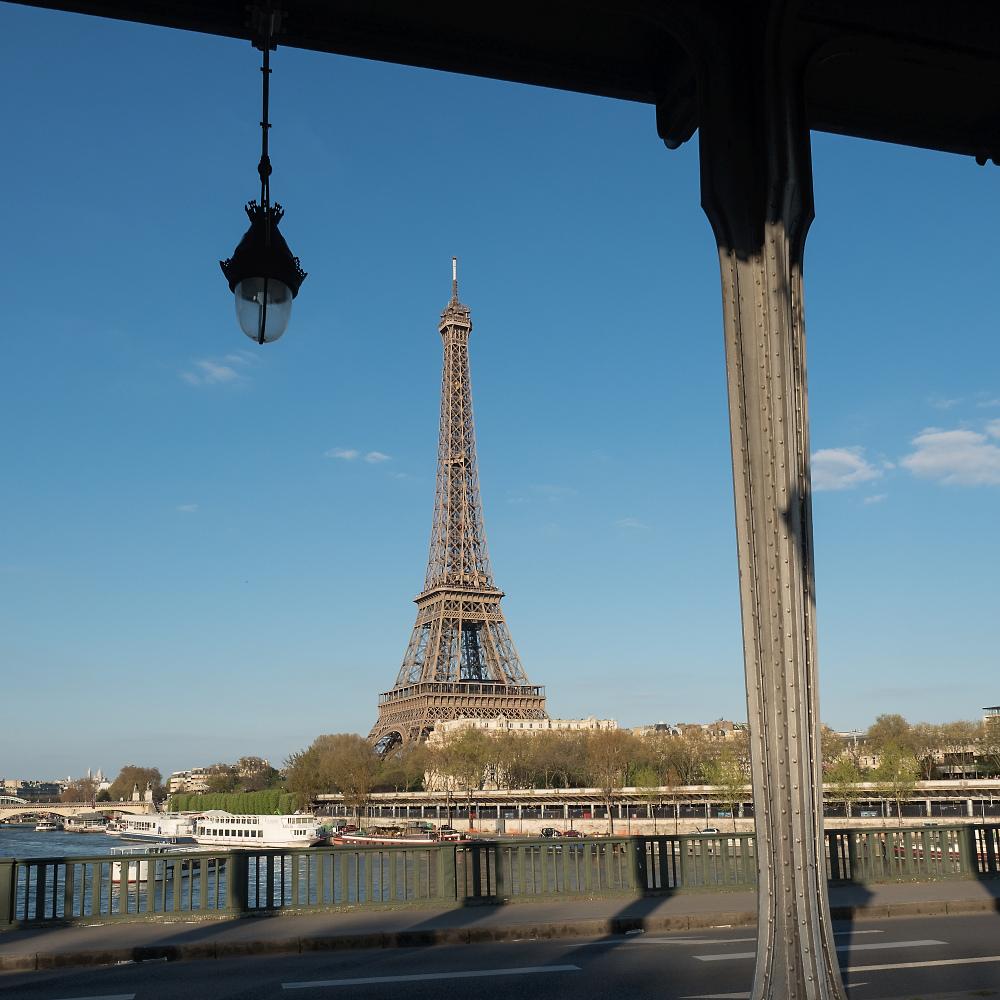 Eiffelturm Bir Hakeim 3