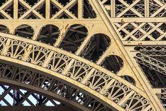 Eiffelturm - Detail