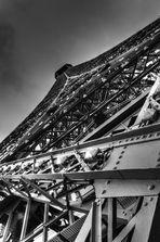 Eiffelturm HDR
