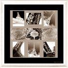 eiffelturm / paris - perspectives