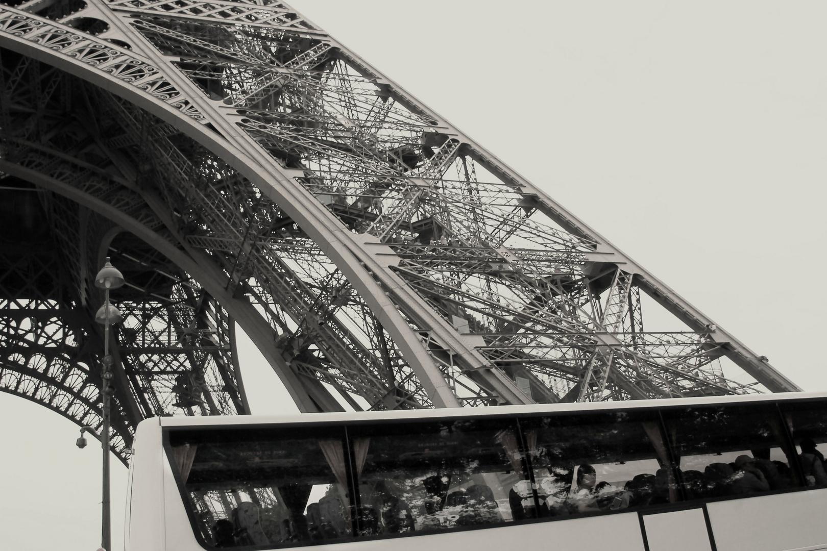Eiffelturm Tour Paris