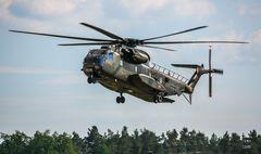 Eigentlich ein deutscher Hubschrauber
