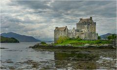 Eilan Donan Castle