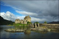 Eilean Donan Castle (1)