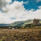 Eilean Donan Castle 1