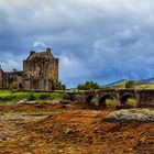 - Eilean Donan Castle -