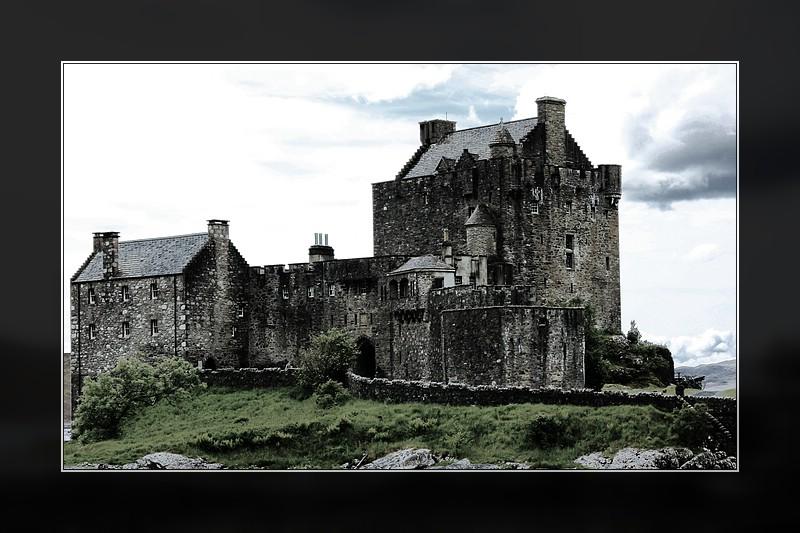 ~ Eilean Donan Castle ~