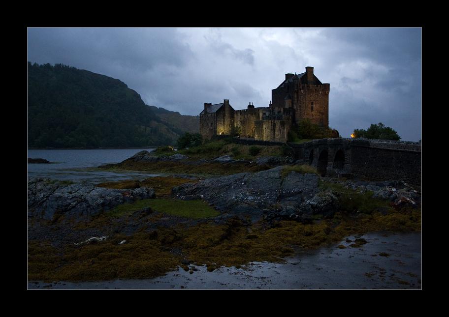 Eilean Donan Castle *Reload*