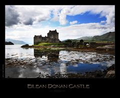 Eilean Donan
