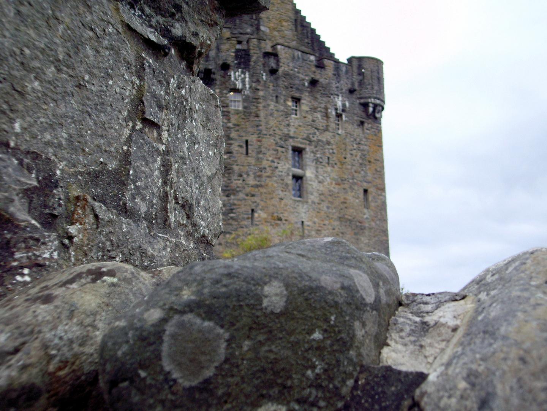 Eilean Donan - revisited