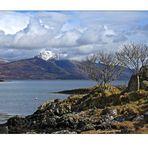 Eilean Iarmain - Isle of Skye