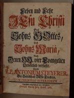Ein altes Familienschätzchen von 1762