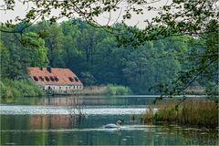 Ein anderer See...