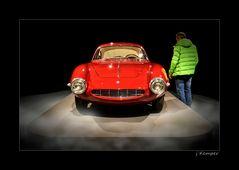 - ein automobiler Star -