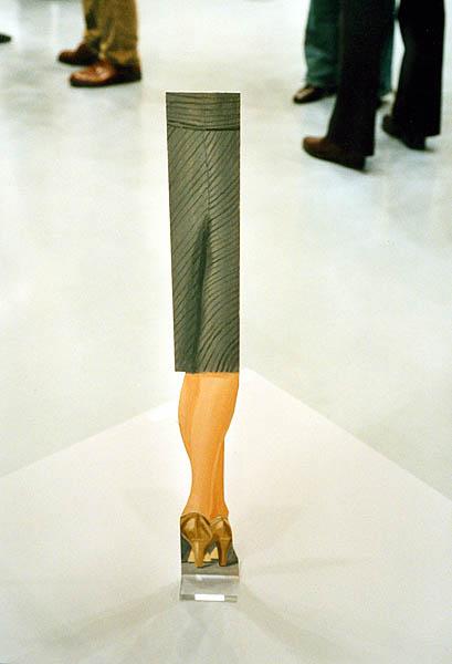 Ein Bein