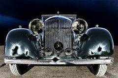 Ein Bentley