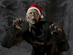 Ein beschauliches Weihnachtsfest