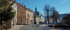 Ein Bild aus Giersdorf/Podgorzyn