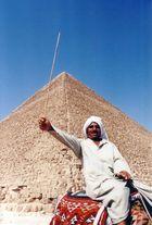 Ein Bild von Ägypten