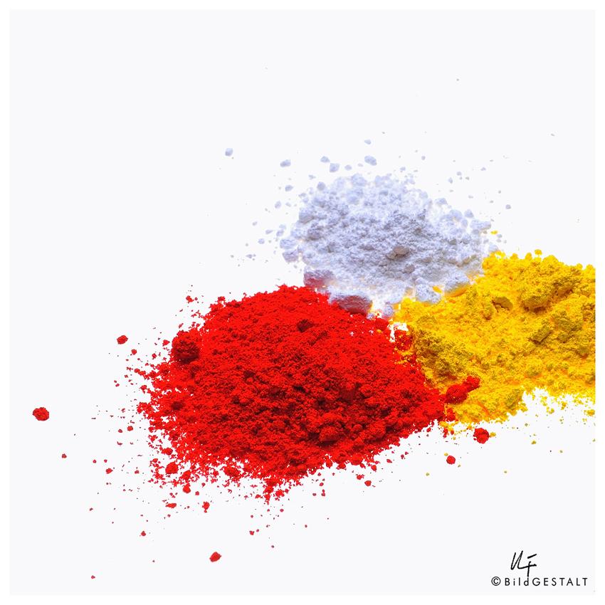 ein bisschen Farbe für euch... :)