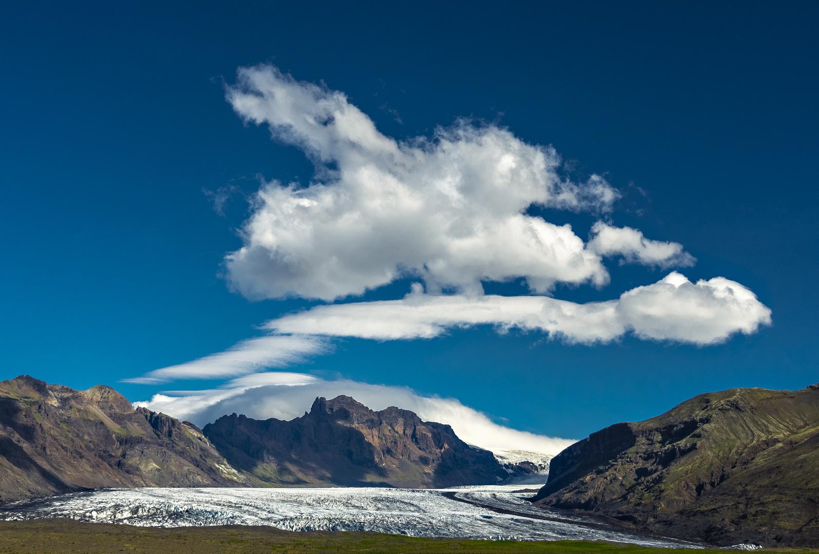 Ein bisschen Island
