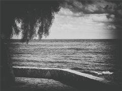 ein bisschen Meer...