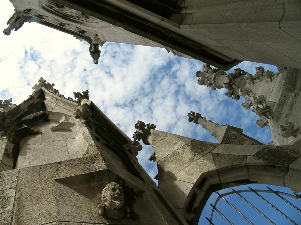 Ein bisschen Notre Dame