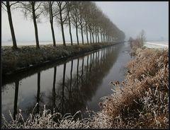 Ein bisschen Schnee ... (2)
