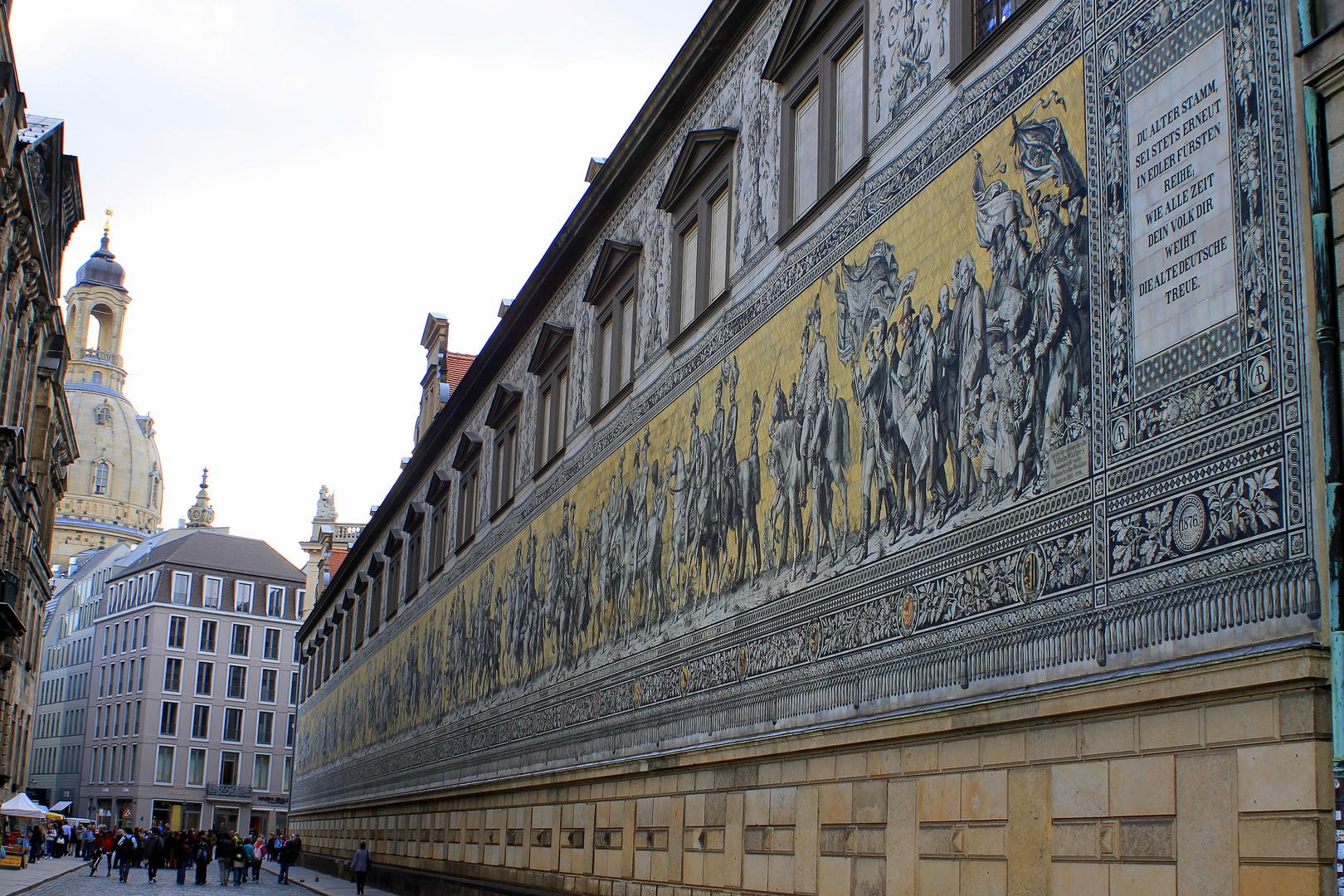 Ein Blick durch Dresden 2012 (f)