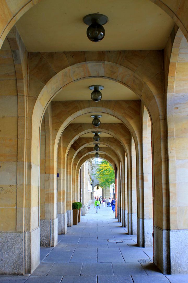 Ein Blick durch Dresden 2012 (o)
