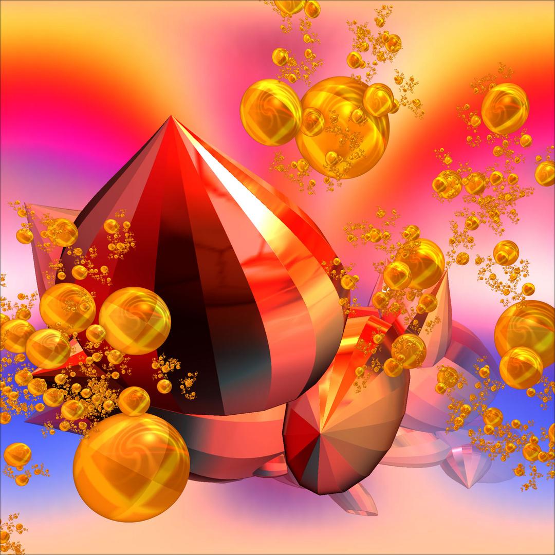 Ein Blick in das Kaleidoskop