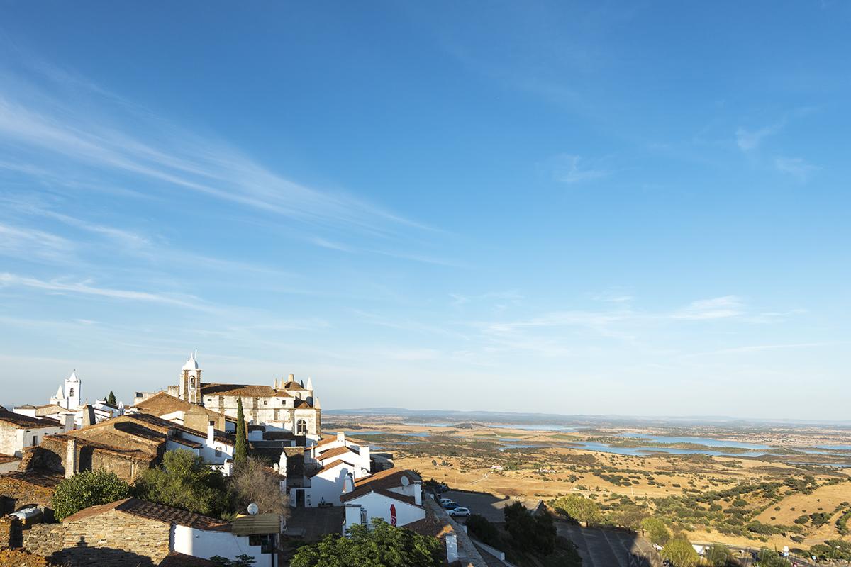 Ein Blick nach Spanien