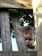 Ein Blick zurück in die Kindheit...