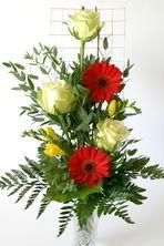ein Blumenstrauß für Dich
