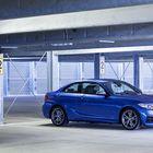 Ein BMW wartet auf dich