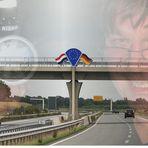 Ein Brücke der verbindet.