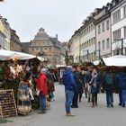 Ein Bummel durch den Konstanzer Weihnachtsmarkt