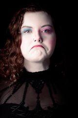Ein buntes Portrait III