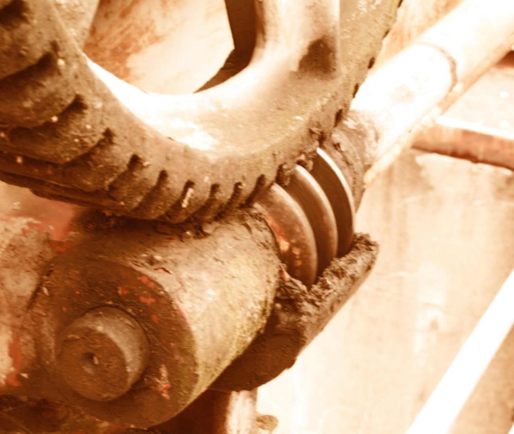 ein Detail