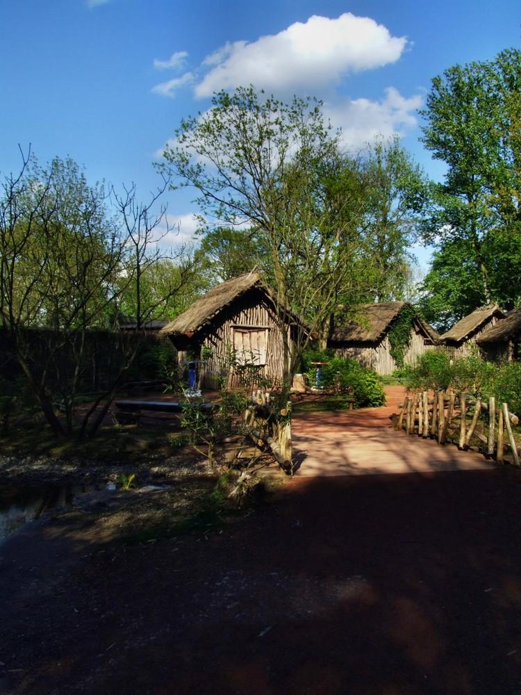 """""""Ein Dorf in Gelsenkirchen 3"""""""