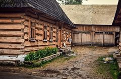 Ein Dorf  namens Chocholow.   .120_0884