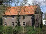 Ein Dorf verschwindet: Borschemich - Haus Pallandt 18.04.2015