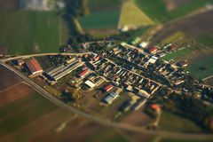 Ein Dorf vor Wien FTS