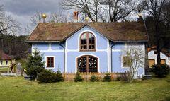 Ein Dorfmuseum für die Welt