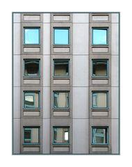 Ein Dutzend Fenster