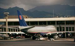 Ein echter Ur-Jumbo-Jet