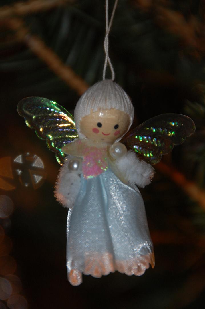 ein Engel ...