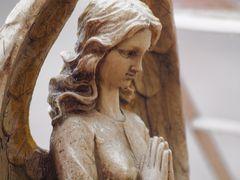 """""""Ein Engel hat mich. .."""