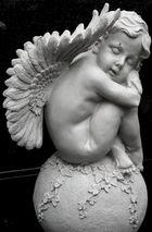 Ein Engel so klein ....
